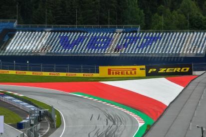 Steiermark-GP: Erste interaktive F1-Tribüne in Spielberg
