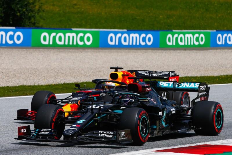 F1 Spielberg 2020: Hamilton gewinnt, Fotofinish beim Steiermark-GP!
