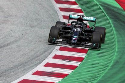 Keine Zitterpartie: Mercedes kann Getriebeprobleme lösen