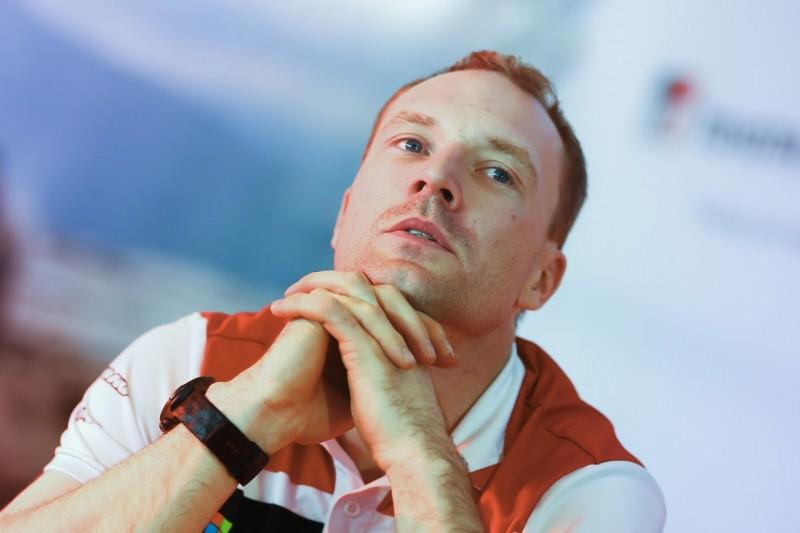 Aus Loyalität zu Toyota: Latvala lehnte Pirelli-Testjob ab