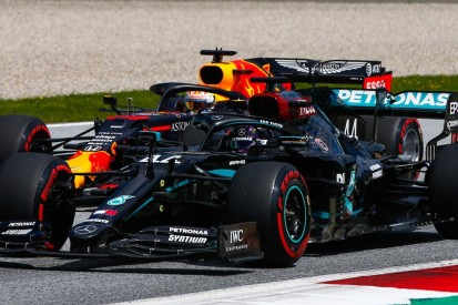 Mercedes: Red Bull wird in Ungarn ein noch härterer Gegner
