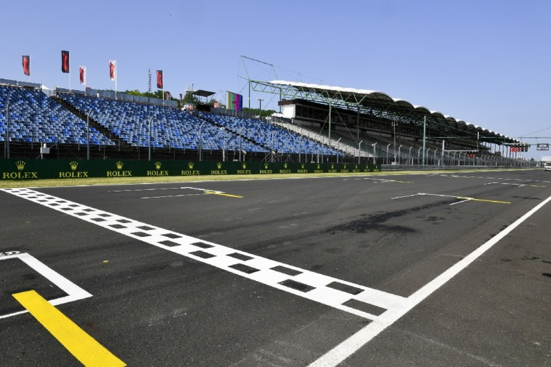 Nichts verpassen: So verfolgst Du das Formel-1-Rennen in Ungarn LIVE!
