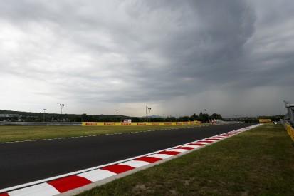 Wetter-Update: Regenchance für Ungarn-Grand-Prix bestätigt!