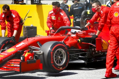 Formel-1-Liveticker: Vettel: Unterstelle Ferrari keine böse Absicht