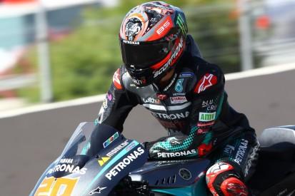 MotoGP-Test in Jerez: Ergebnisse in der Übersicht