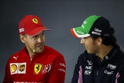 Ralf Schumacher: Wenn Vettel kommt, muss Stroll jun. gehen