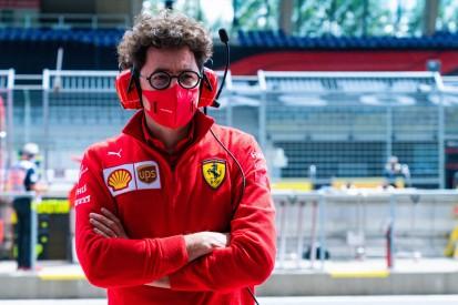 Formel 1 Ungarn 2020: Der Donnerstag in der Chronologie