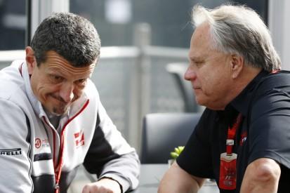 """Günther Steiner: """"Firma Haas hat keine finanziellen Schwierigkeiten"""""""