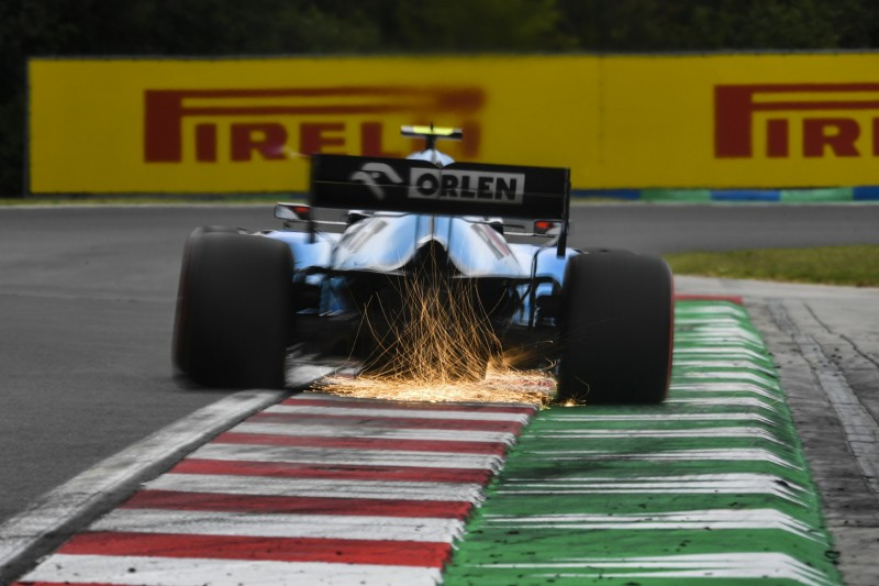 Wie in Österreich: FIA beobachtet Track-Limits in Budapest genau