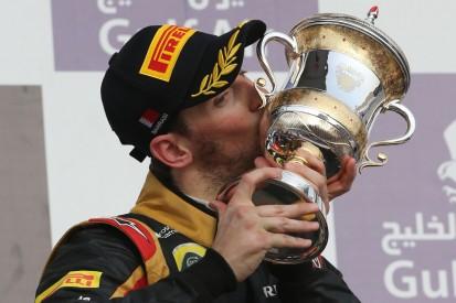 Romain Grosjean: Auf den Spuren von Nico Hülkenberg