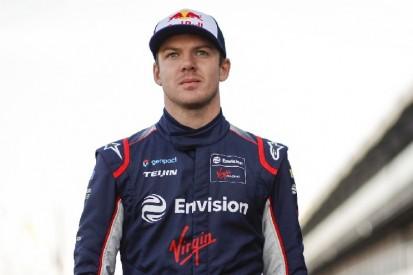 Nick Cassidy in die Formel E: Nippon-Superstar zurück auf Weltbühne