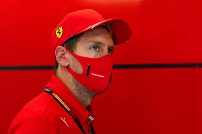"""Vettel dementiert Berichte: """"Nicht nah dran"""" an Einigung mit Stroll"""
