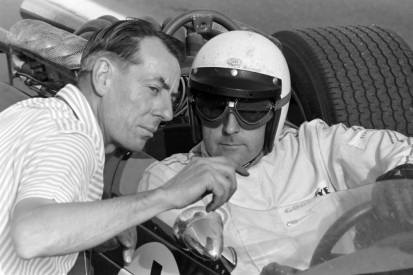 Legendärer Formel-1-Konstrukteur Ron Tauranac verstorben