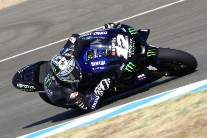 Die MotoGP in Jerez im Liveticker: Das war der erste Trainingstag
