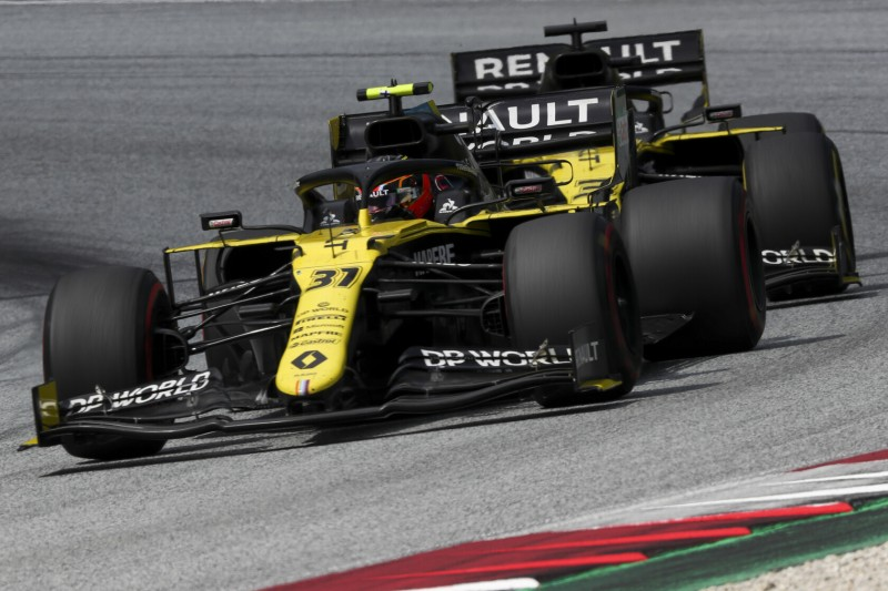 Renault: Kühler-Probleme in Budapest endlich im Griff?