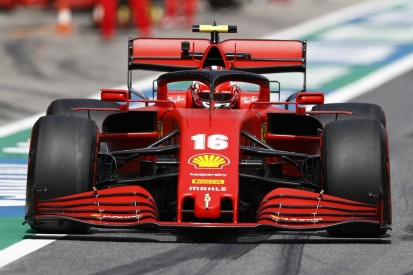 Formel 1 Ungarn 2020: Der Freitag in der Chronologie
