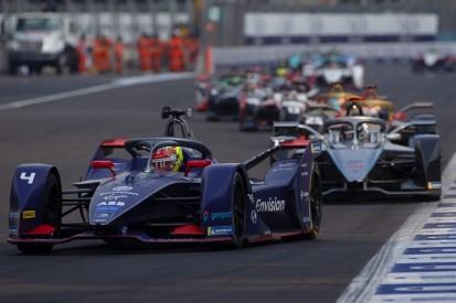 Formel E: Längere Rennen und Boxenstopps mit Gen-3-Auto?