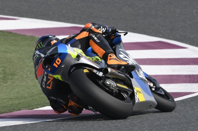 Moto2 Jerez FT2: VR46-Duo an der Spitze, Marcel Schrötter auf Position sieben