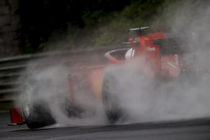 """F1 Ungarn 2020: Vettel """"Schnellster"""" im Regen, Hamilton verzichtet"""