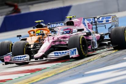 """Racing-Point-Protest: McLaren-Teamchef Seidl warnt vor """"Kopier-WM"""""""