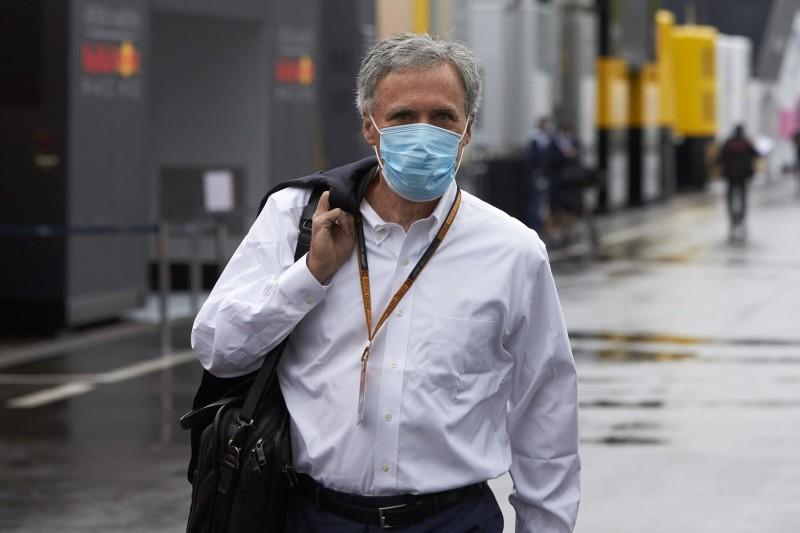 Coronavirus: Formel 1 meldet erstmals zwei positive Tests