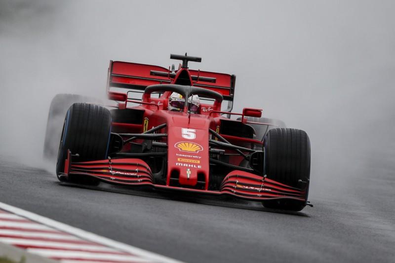 """""""Besser als erwartet"""": Ferrari auch ohne Updates in besserer Form?"""