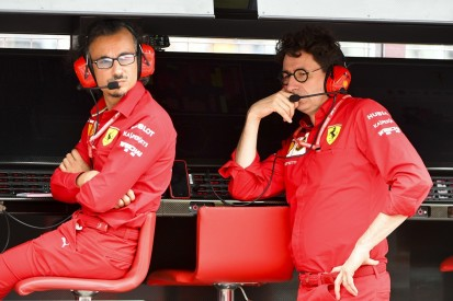 James Allison: Ferrari hat den falschen Management-Stil