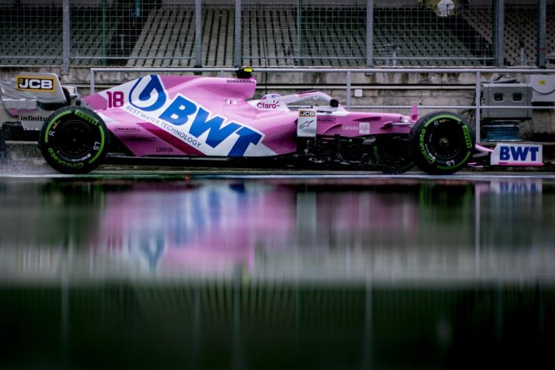 Racing-Point-Protest: FIA hat Bremsschächte im Winter nicht gecheckt