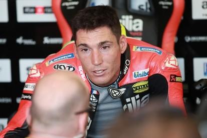 """""""Fast unfahrbar"""": Darum war Aprilia am Freitag schlechter als im Jerez-Test"""