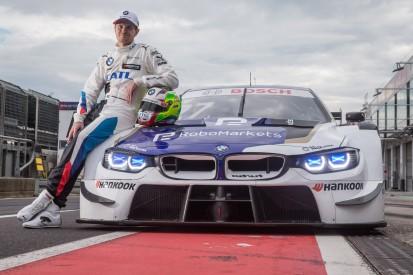 Ex-Teamchef über Aberdein: So stark ist der neue BMW-Pilot