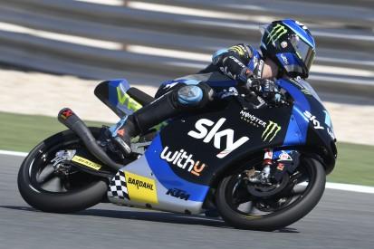 Moto3 Jerez FT3: Fenati, Antonelli und Arbolino scheitern an den Top 14
