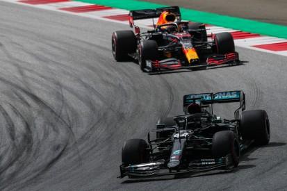 Wo Red Bull die halbe Sekunde auf Mercedes verliert
