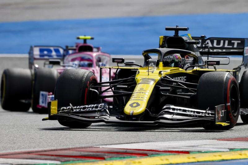 Causa Racing Point: FIA rechnet mit weiteren Protesten von Renault