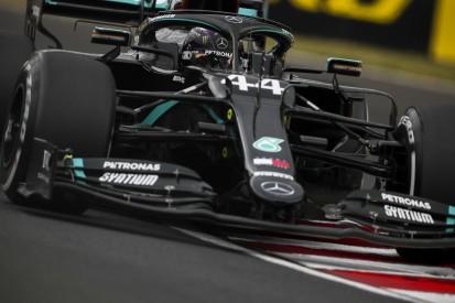 F1 Ungarn 2020: Verstappen und Red Bull stecken in Problemen