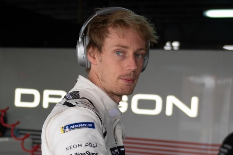 Erneuter Fahrerwechsel in der Formel E: Brendon Hartley verlässt Dragon