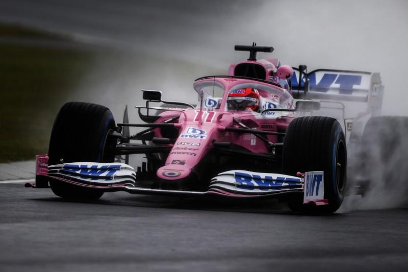 """Token-Regel: Warum Racing Point 2021 """"gratis"""" noch schneller werden könnte"""
