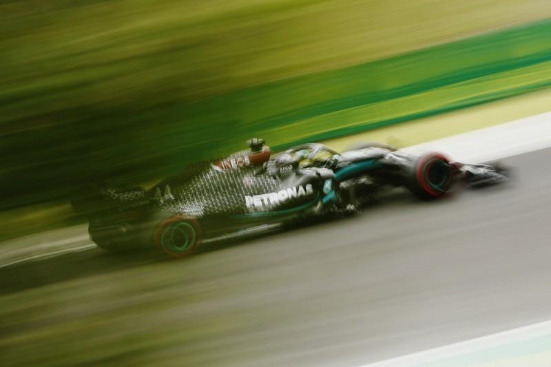 """F1-Qualifying Ungarn 2020: Jetzt wackelt sogar """"Schumis"""" ewiger Rekord!"""