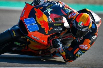 Moto2 Jerez: Jorge Martin auf der Pole, Marcel Schrötter in Startreihe drei
