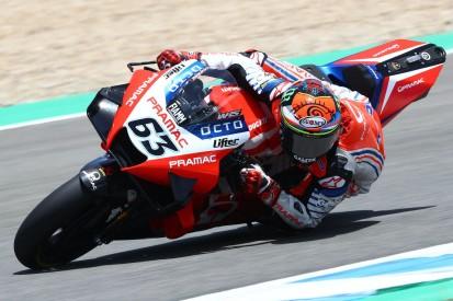 Verkehrte Welt bei Ducati: Pramac-Duo im Qualifying vor den Werkspiloten