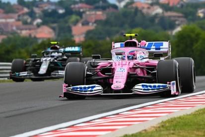 Toto Wolff: Racing Point zeigt, wie die Formel 1 der Zukunft aussehen könnte