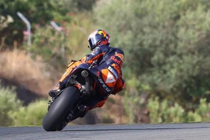 Pol Espargaro startet von P7: Was ist für KTM im Rennen möglich?