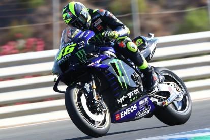 MotoGP Live-Ticker: Das war der turbulente Saisonauftakt in Jerez