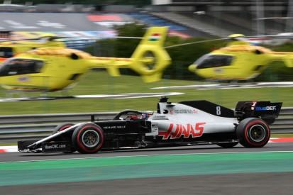 Enttäuschung bei Haas: Verkehr kostet Einzug in Q2