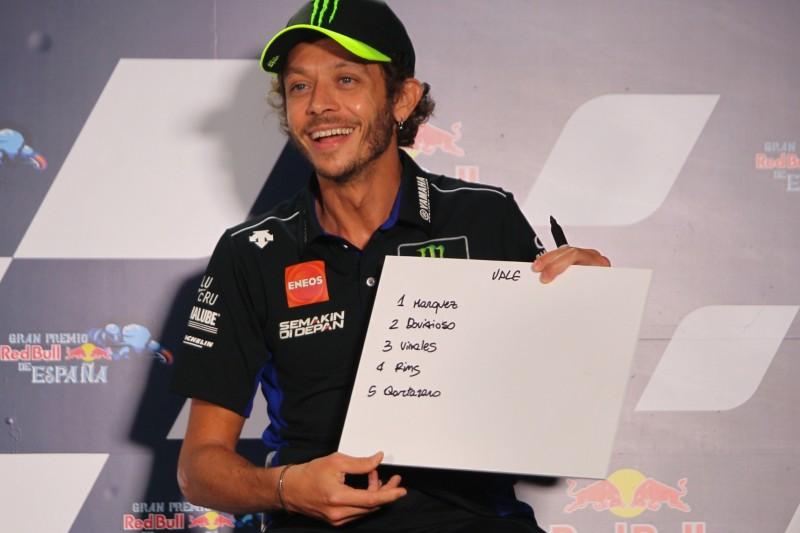 WM-Tipps für die MotoGP-Saison 2020: Das sagen Marquez, Rossi und Co.