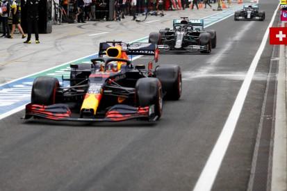 """Mercedes überrascht: """"Red Bull war in Ungarn immer eine Bank"""""""