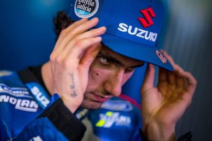 MotoGP Jerez Warm-up: Alex Rins fällt aus, Cal Crutchlow mit schwerem Sturz