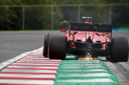 """Ferrari in Ungarn: """"Ein Schritt in die richtige Richtung"""""""