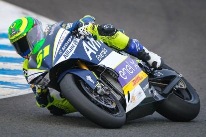MotoE Jerez: Granado gewinnt, Aegerter bezwingt Tulovic beim Kampf um P3