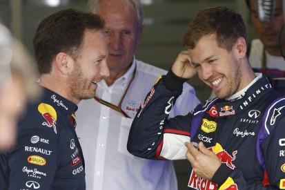 Formel-1-Liveticker: Neue Gerüchte über Vettel-Rückkehr zu Red Bull