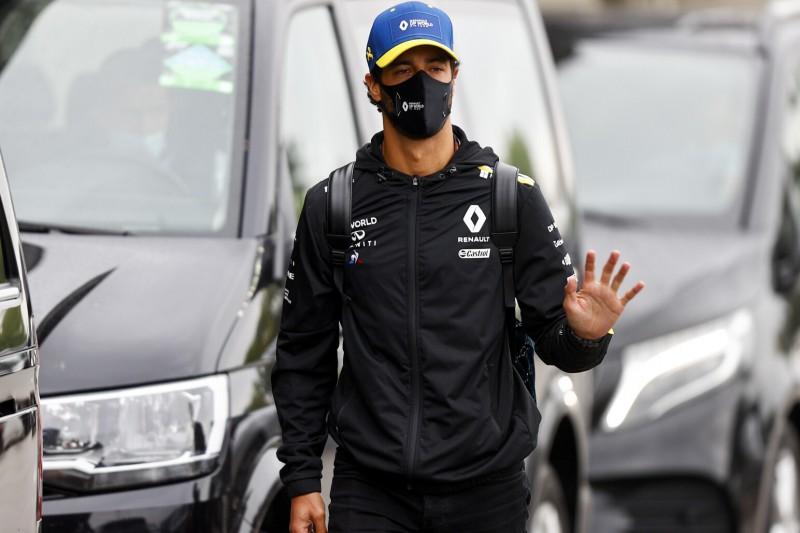 "Stroll-Manöver: Ricciardo nach FIA-Besprechung ""frustriert"""
